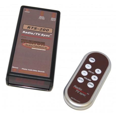 INTERCALADOR DIGITAL RTS200C